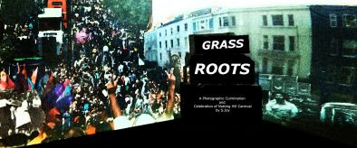 GRASS ROOTS – ART EXHIBITION