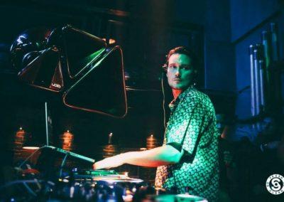 DJ SPOTLIGHT – NITE SLEAZE