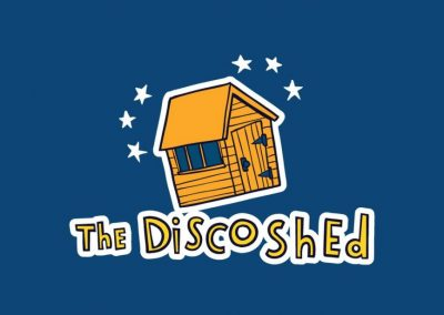 TONIGHT – DISCO SHED LAUNCH!