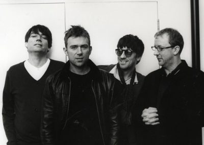 TRACK OF THE WEEK: BLUR – THERE ARE TOO MANY OF US