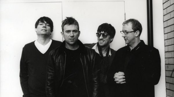 TRACK OF THE WEEK: BLUR - THERE ARE TOO MANY OF US
