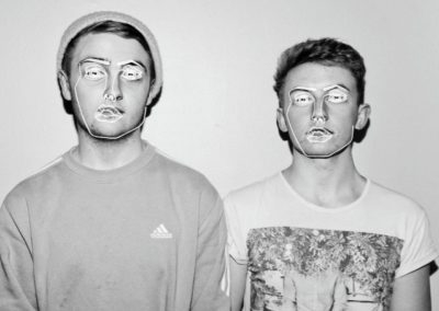 TRACK OF THE WEEK: DISCLOSURE- BANG THAT