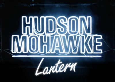 TRACK OF THE WEEK: HUDSON MOHAWKE