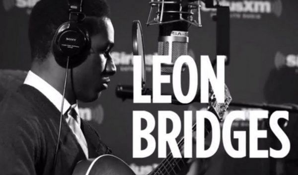 WIN TICKETS TO SEE LEON BRIDGES