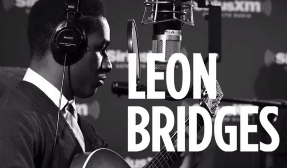 WIN TICKETS TO SEE LEON BRIDGES